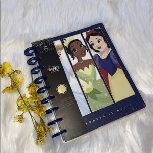 Princess Kindness Is Magic 2021 Happy Planner